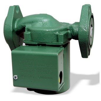 CIRCULATOR PUMP WITH CHECK VALVE 1/20hp 3 SPEED TACO