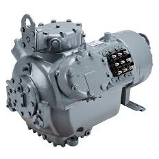 COMPRESSOR A/C HIGH EFFICIENCY OILLESS CARLYLE, item number: 06ET27536ARP