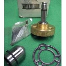 VALVE CONTROL CAPACITY ELECTRIC CARLYLE