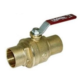 BALL VALVE FULL PORT 1/2in CxC S-1001 LEGEND (10), item number: 101-043