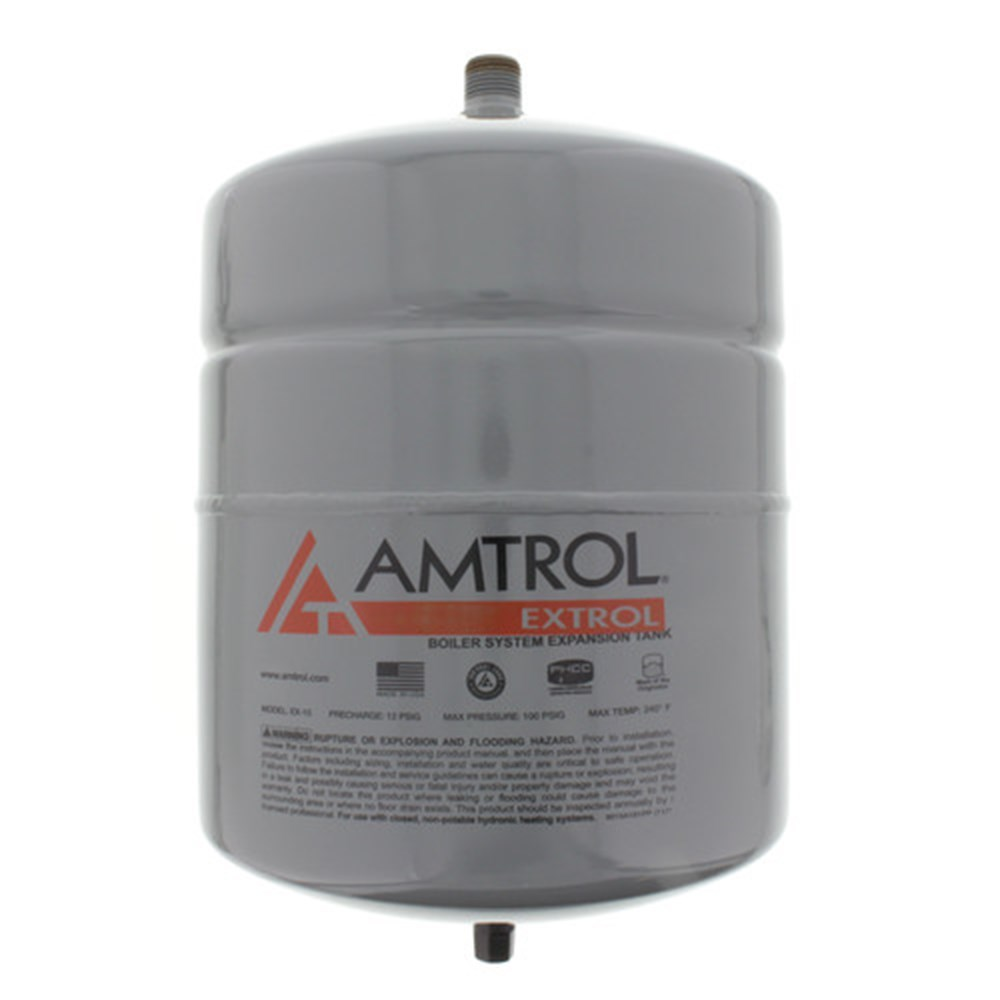 EXTROL EXPANSION TANK 2 gal 101-1 AMTROL