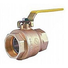 BALL VALVE FULL PORT 1-1/4in T-2000 IPS LEGEND (12), item number: 101-416