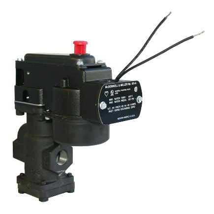 WATER FEEDER ELECTRIC 120v MCDONNELL MILLER