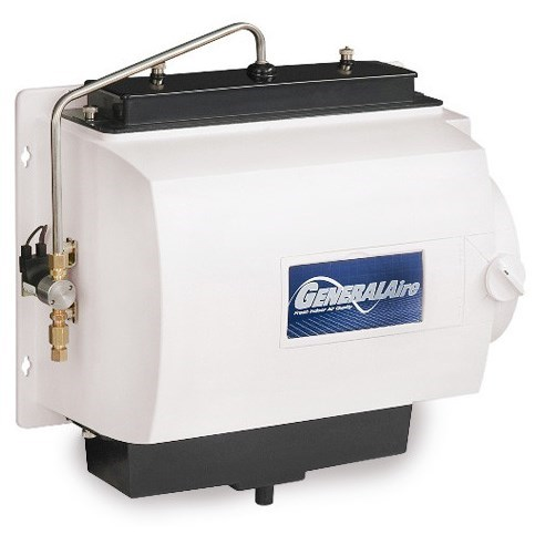 HUMIDIFIER BYPASS 19 gal 24v GENERAL FILTER (30)