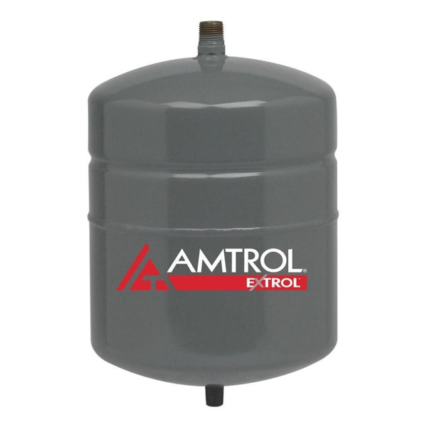 EXPANSION TANK COMBINATION PACKAGE 4.4 gal 106-2 AMTROL