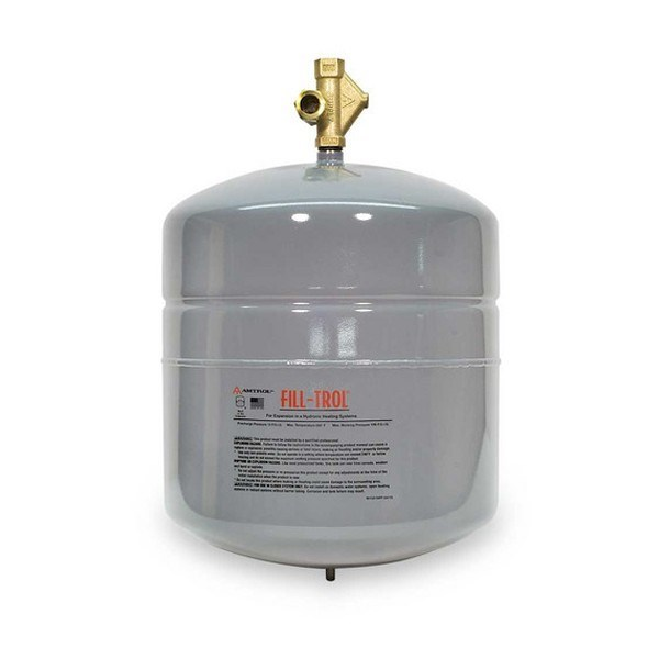 FILL TROL COMBINATION KIT 2 gal 109-9 AMTROL, item number: 109-P