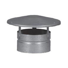 CAP CHIMNEY STANDARD 12in (6), item number: 1090-12