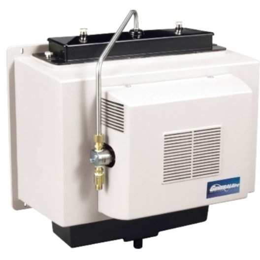 HUMIDIFIER POWERED 21 gal GENERAL FILTER (21)