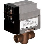 ZONE VALVE 1-1/4in 2 WIRE WHITE RODGERS (10), item number: 1361-104