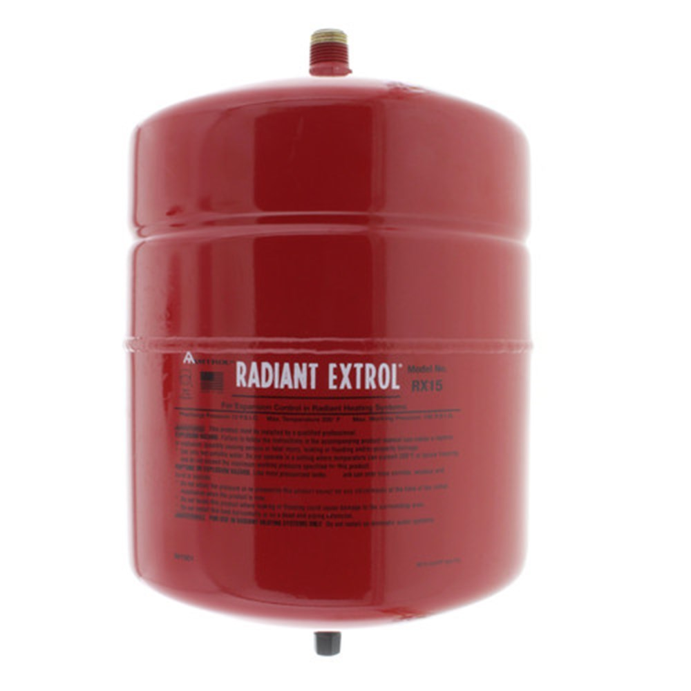 EXPANSION TANK RADIANT EXTROL 2 GAL 140-705 AMTROL