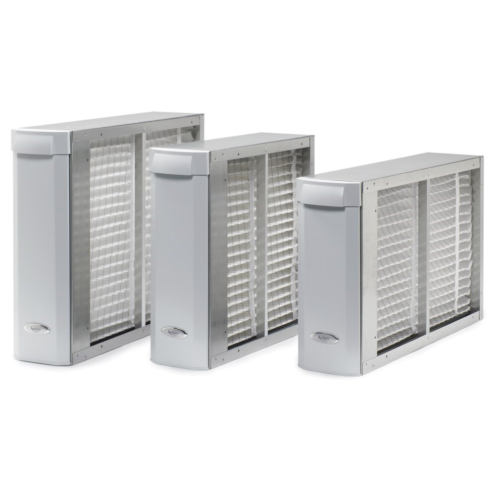 "AIR CLEANER MEDIA 16""x25"" APRILAIRE (20)"