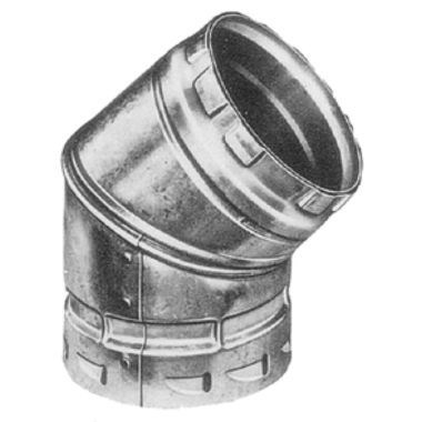 ANGLE ADJUSTABLE B VENT 14in HART & COOLEY, item number: 14R45
