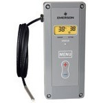 ELECTRONIC TEMPERATURE CONTROL 24/120/208/240v WHITE RODGERS