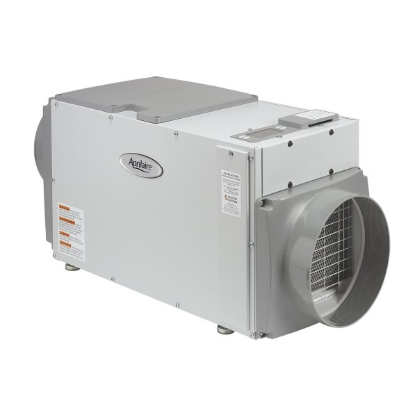 DEHUMIDIFIER WHOLE HOUSE 70 PINTS/DAY APRILAIRE (4)