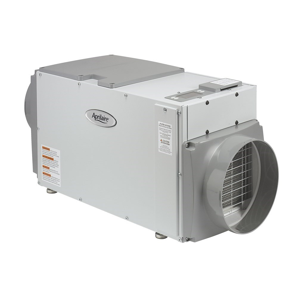 DEHUMIDIFIER WHOLE HOUSE R410 95 PINTS/DAY APRILAIRE (4), item number: RP-1850