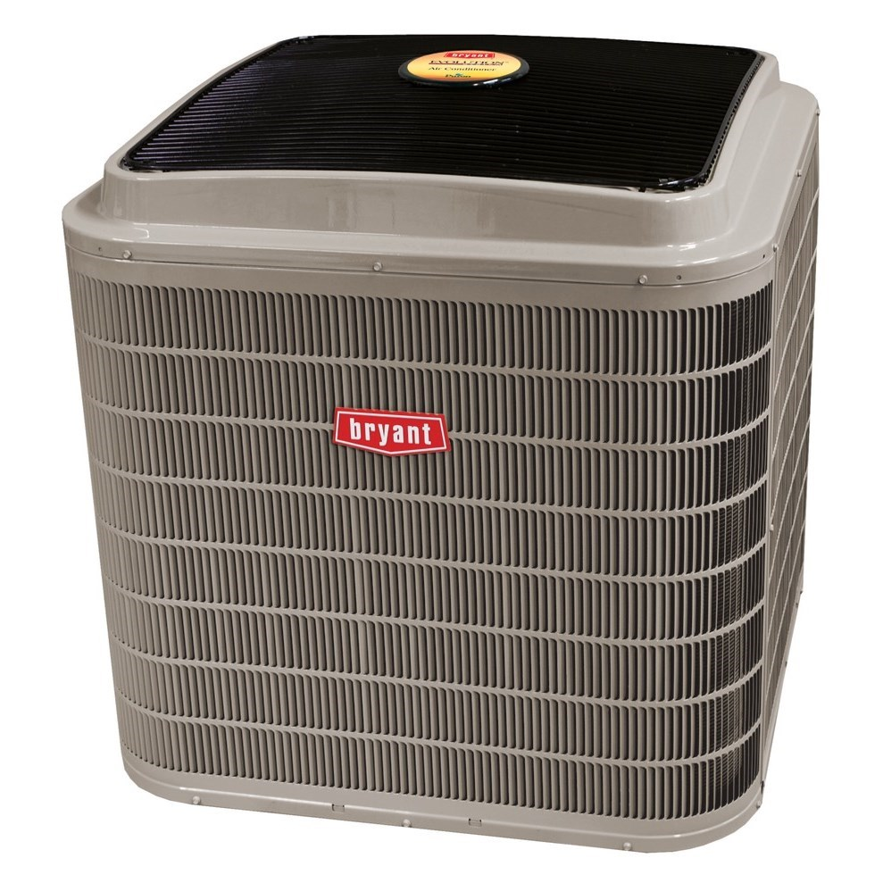 CONDENSER 16 SEER 1-1/2 TON EVOLUTION WITH PURON BRYANT