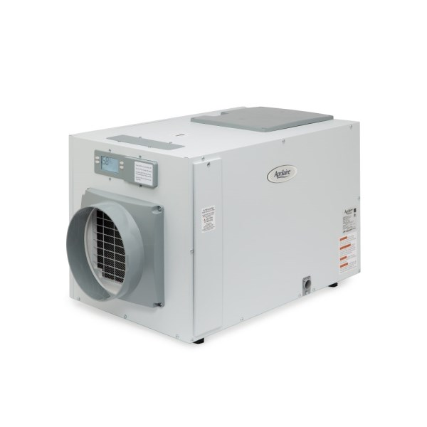 DEHUMIDIFIER WHOLE HOUSE 130 PINTS/DAY APRILAIRE