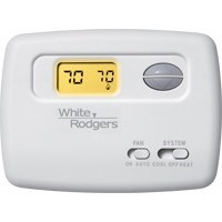 TSTAT NONPROG WHITE RODGERS (6), item number: 1F78-144