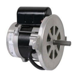 MOTOR BURNER 1/7 hp 3450 rpm BECKETT