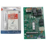 HSI INTEGRATED FURNACE CONTROL KIT TWO STAGE PSC WHITE RODGERS, item number: 21M51U-843