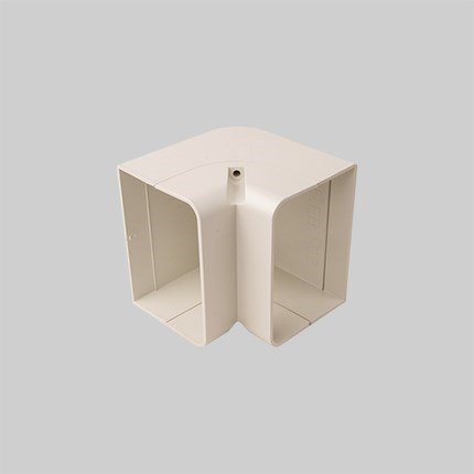 ELBOW INSIDE 4in DIVERSITECH 90 DEG (10), item number: 230-EB4
