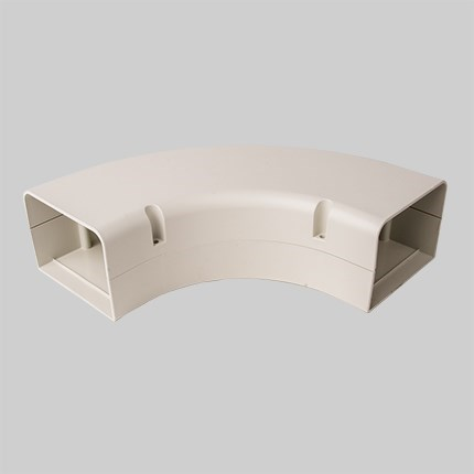 ELBOW LONG RADIUS 4in DIVERSITECH 90 DEG (10), item number: 230-LFB4