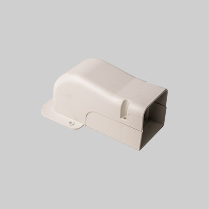 WALL COVER INLET 3in DIVERSITECH (20), item number: 230-WC3