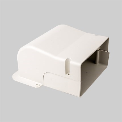 WALL COVER INLET 6in DIVERSITECH (10), item number: 230-WC6
