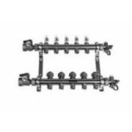 MANIFOLD WITH 3 STATIONS PRO-BALANCE REHAU, item number: 240031-100