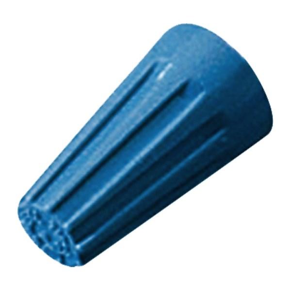 NUT WIRE BLUE (100 PACK) MARS (10), item number: M25931