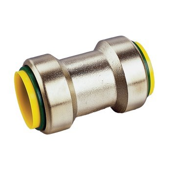 "PUSH COUPLING 3/4"" PRO-CONNECT WEBSTONE"