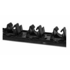 FIXING RAIL UNIVERSAL FOR 3/8in 1/2in & 3/4in RAUPEX 3.3ft REHAU, item number: 266407