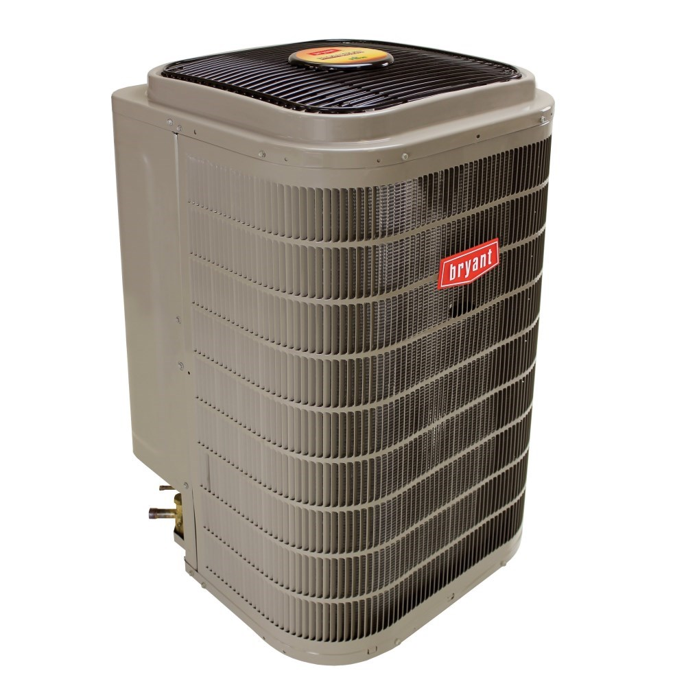 HEAT PUMP 5 TON VARIABLE SPEED 18 SEER EVOLUTION V BRYANT
