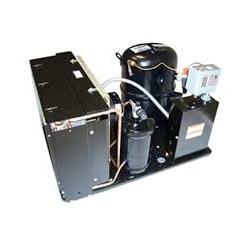 CONDENSING UNIT AHA7480AXDXC R12 1HP 208/230V TECUMSEH