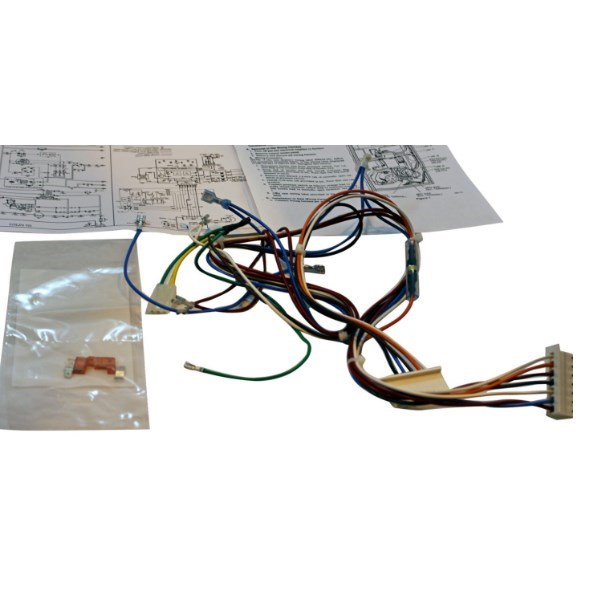 KIT WIRING HARNESS RCD