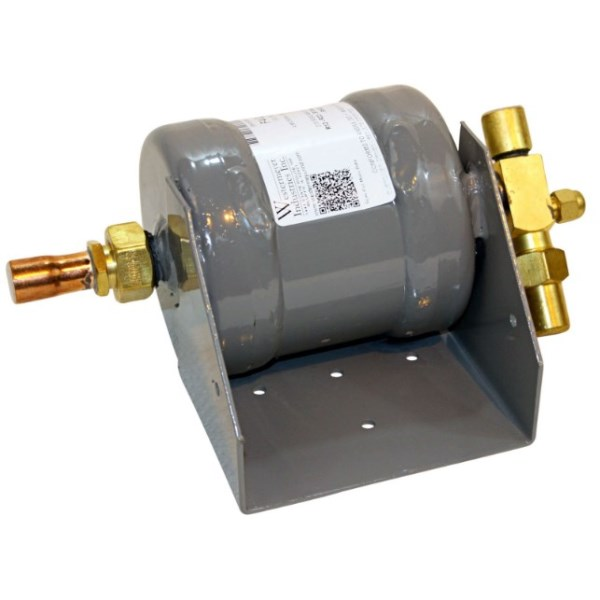 OIL FILTER ASSEMBLY RCD