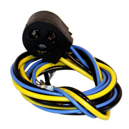 Compressor Wiring Harnesses and Plugs | Behler-Young on compressor valve, compressor accessories, compressor clutch, compressor grounding harness, compressor switches, compressor pump, compressor air filter,