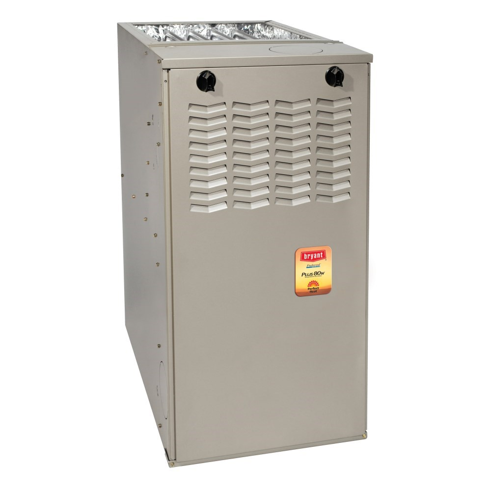 FURNACE 80% 5-1/2 TON 110 mbh 2 STAGE VS BRYANT PREFERRED