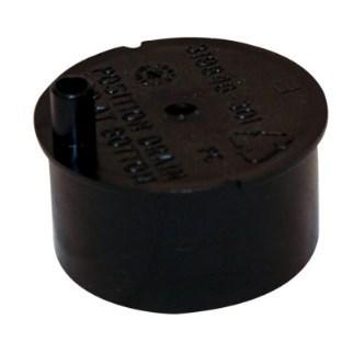 CAP END PG9M 340M 355M 350M 345M  RCD, item number: 319848-301