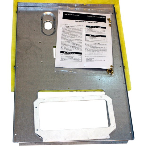 PANEL CELL INLET 60 mbh 340 350 352 355 PG9M RCD, item number: 320720-753