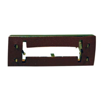 BRACKET ASSEMBLY WITH GASKET RCD, item number: 323901-701
