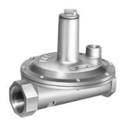 REGULATOR GAS PRESSURE 1-1/4in LEVER UP TO 2 PSI MAXITROL, item number: 325-7AL-1-1/4