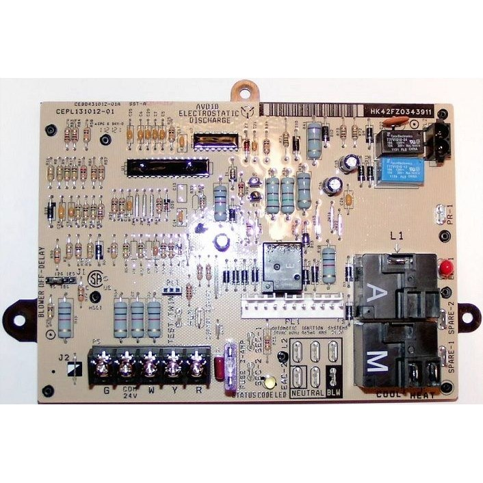 KIT CONVERSION CIRCUIT BOARD PG8U PG9M 340M 350M  RCD (16)