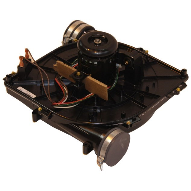 INDUCER MOTOR KIT RCD PG9MXA 353B, item number: 326058-755
