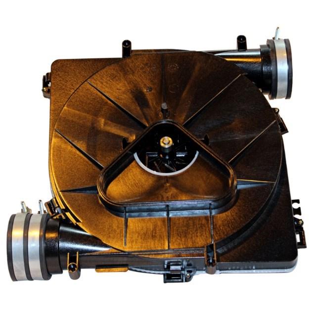 INDUCER MOTOR KIT RCD PG9MXA 353B