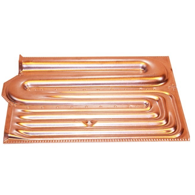 KIT HEAT EXCHANGER 315A 312A 311A PG8M 310A  RCD, item number: 326600-751