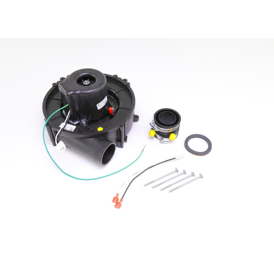 KIT INDUCER MOTOR AND HOUSING PG9YAA RCD (36/60), item number: 333710-751