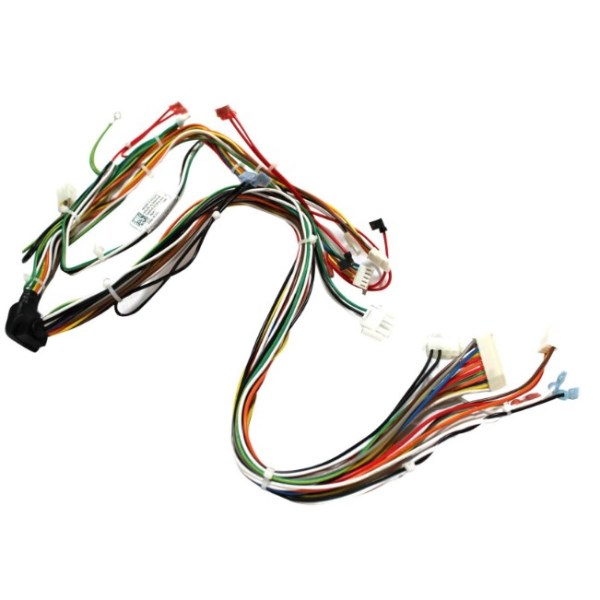 HARNESS ASSEMBLY MAIN RCD 987
