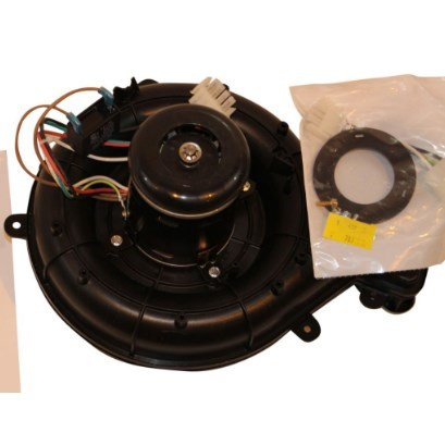 INDUCER KIT ASSEMBLY RCD