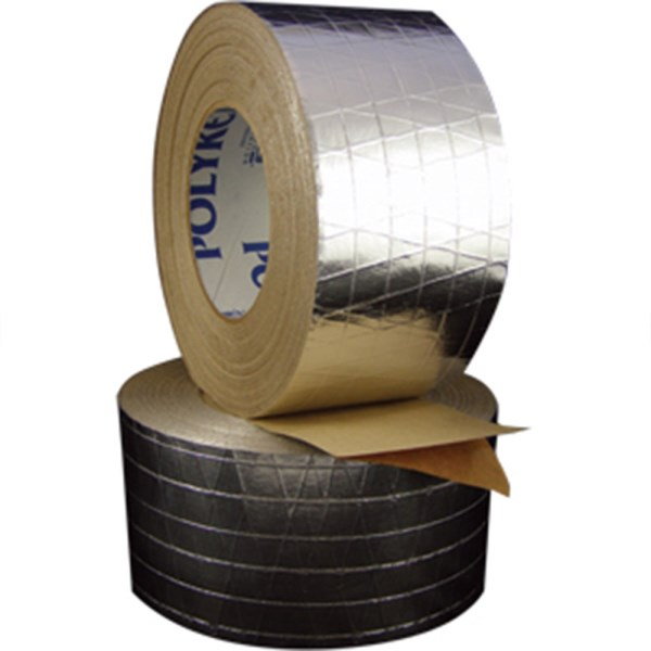 TAPE FSK 3inx150ft UL 723 POLYKEN (16), item number: 338-3